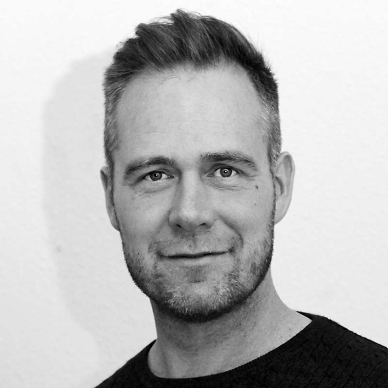 Morten Krastrup